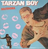 BALTIMORA TARZAN BOY 12 INCH (12