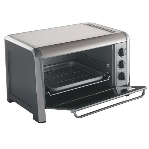 Oster 6078 6-Slice Extra Capacity Toaster Oven/Convection Oven ...