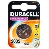 Duracell Dl2032 Lithium