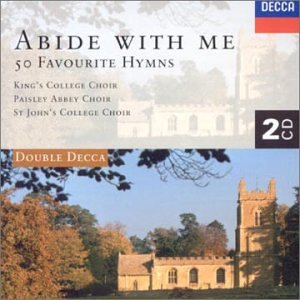 Various - Abide With Me-Hymns - Zortam Music