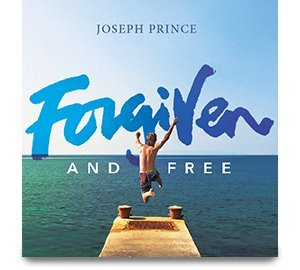 joseph prince foregiven and free audio cd jan 01 2014 joseph prince