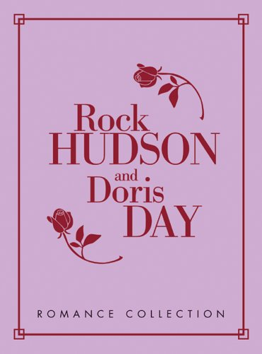 Rock Hudson & Doris Day Romance Collection (Pillow Talk / Lover Come Back / Send Me No Flowers)