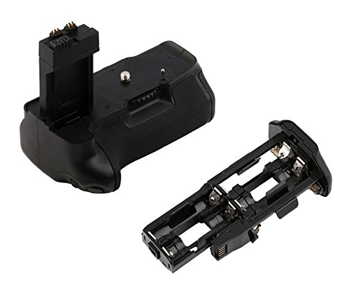 CC-JJ - Battery Grip for Canon 550D 600D 650D 700D T2i T3i T4i (T4i Battery Grip compare prices)