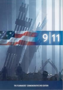 Cover of &quot;9/11 [Region 2]&quot;