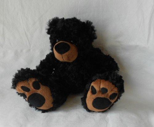 """Fancy Zoo 8"""" Bestia Bear Plush - 1"""