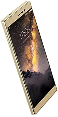 Panasonic Eluga A2 (Metallic Gold)