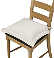 Plain Seat Pad