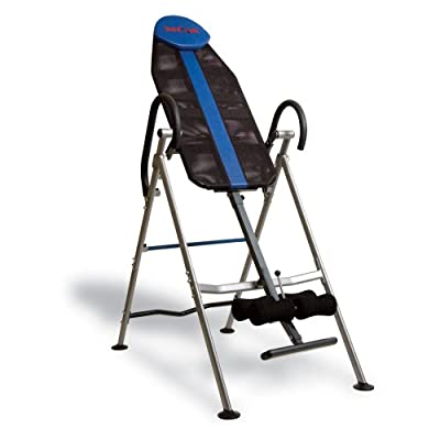Innova Products Inc Health and Fitness IT 9250 Deluxe Inversion Table