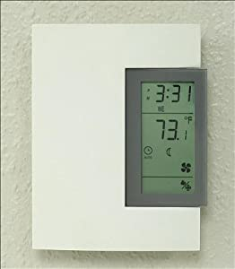 Hot Water Heating Systems - Thermostat