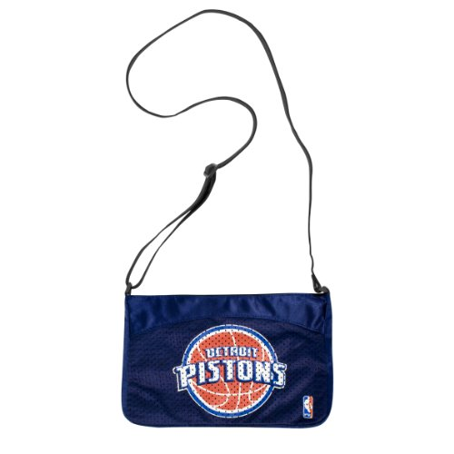 Detroit Pistons Purse