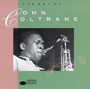 The Art Of John Coltrane
