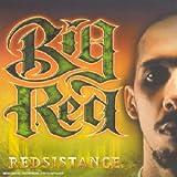 echange, troc Big Red - Redsistance