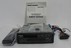 See Pioneer Keh-3450 Details