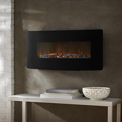 Muskoka Lowes Electric Fireplace