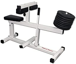 Deltech Fitness Seated Calf Machine