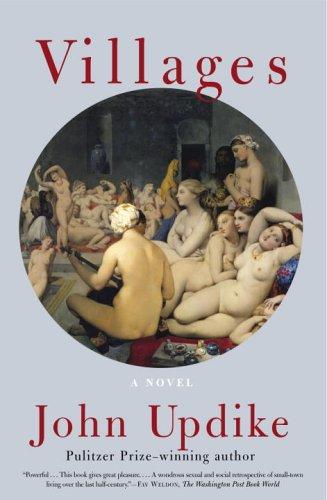 Image for Villages: A Novel