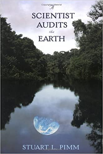 A Scientist Audits the Earth