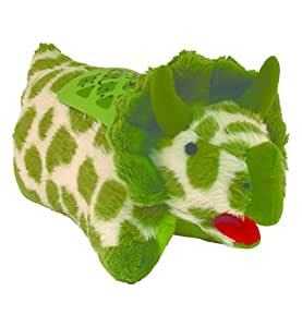 Amazon Com Pillow Pets Dream Lites Mini Green