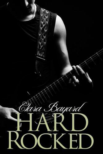 Hard Rocked (BBW Rockstar Romance) by Clara Bayard