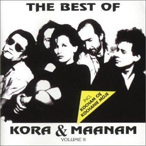 Maanam - The Best Of Kora & Maanam - Zortam Music