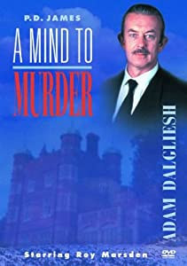 P.D. James a Mind to Murder