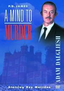 P.D. James a Mind to Murder