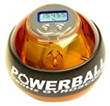 Powerball Pro, 250 Hz, Ambra