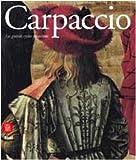 echange, troc Stefania Mason - Carpaccio : Les grands cycles picturaux