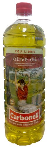 Carbonell Pure Olive Oil 2 Litres