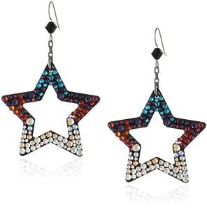TARINA TARANTINO Starbust Earrings