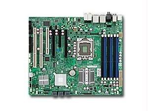 X58 MP Lga1366 Max-24gb Atx Qpi Sata Pcie16 Pcie4 Pci-X Pci