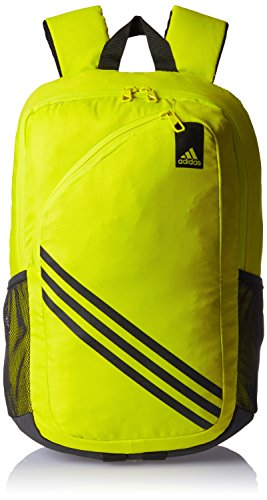 adidas Bright Yellow Casual Backpack (4055343941790)