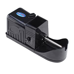 best electric cigarette rolling machine reviews