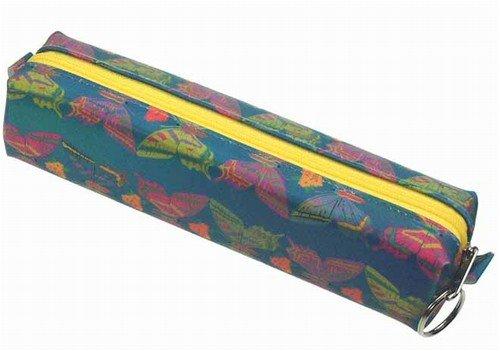 3D Lenticular Pencil / Cosmetic Purse / Case, GLOBO, BUTTERFLIES , RED, GREEN, BLUE - Buy 3D Lenticular Pencil / Cosmetic Purse / Case, GLOBO, BUTTERFLIES , RED, GREEN, BLUE - Purchase 3D Lenticular Pencil / Cosmetic Purse / Case, GLOBO, BUTTERFLIES , RED, GREEN, BLUE (Lantor, Ltd., Apparel, Departments, Accessories, Wallets, Money & Key Organizers, Billfolds & Wallets)