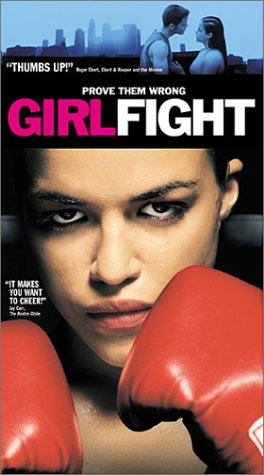 Girlfight [VHS] [Import]