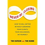 Tim Hurson (Author), Tim Dunne (Author)  (4) Release Date: July 10, 2014   Buy new:  $27.95  $20.48  27 used & new from $16.45