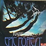 Rare Bird - Epic Forest - Polydor - 2679 018