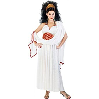 Amazon.com: Paper Magic Hera Costume: Clothing