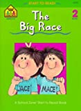 The Big Race (Prepack 3) (088743018X) by Gregorich, Barbara