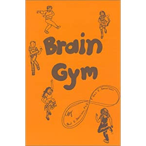 Amazon.com: Brain Gym: Simple Activities for Whole Brain Learning ...