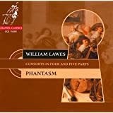 Lawes: Consorts in Four and Five Parts