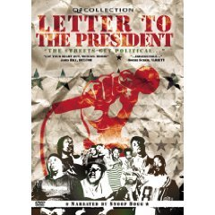 Letter to the President : Widescreen Edition