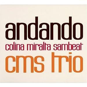 Andando [Cms Trio]