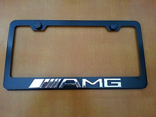mercedes-benz-amg-3d-logo-license-plate-frame-black