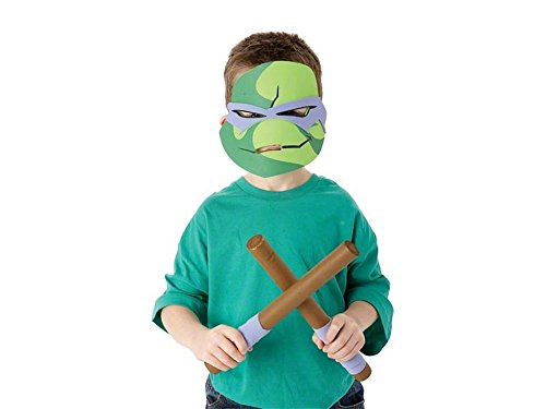 Rubies Tmnt Donatello Blister Kit