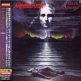 Never Neverland by Annihilator (2002-12-17)