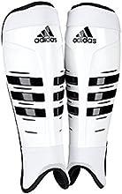 Adidas Espinilleras de hockey, XS