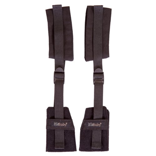 Lowest Prices! LILLEbaby 6-in-1 Baby Carrier Stirrups