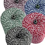 4 Ply Cotton Bakery Twine