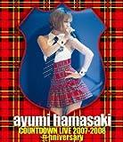 ayumi hamasaki COUNTDOWN LIVE 20...[Blu-ray/ブルーレイ]